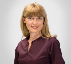 Ewa d`Obyrn – higienistka stomatologiczna