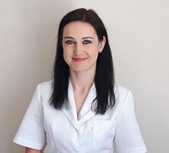 dr Magdalena Bulwin