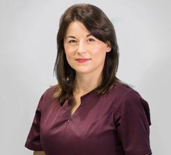 Marta Szemplińska – doradca pacjenta