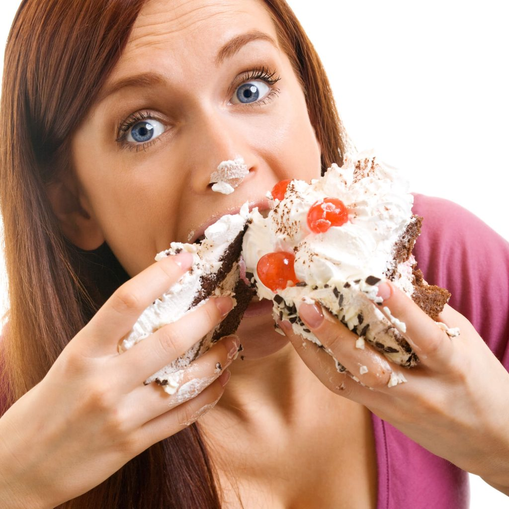 złe nawyki, które niszczą Twoje zęby