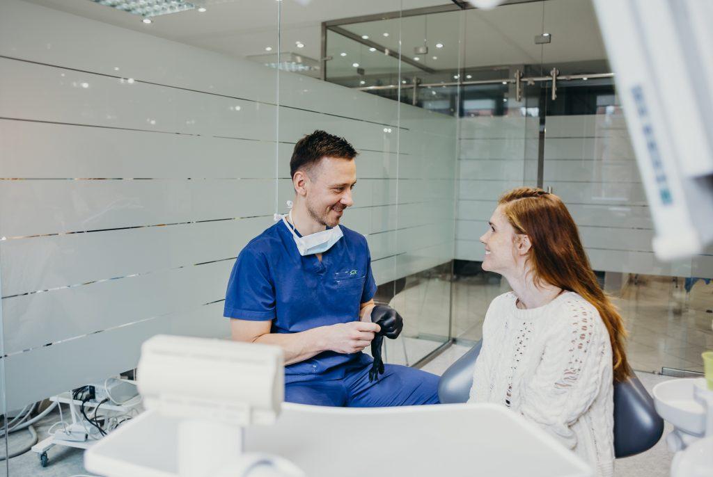 dobry dentysta - jak go rozpoznać